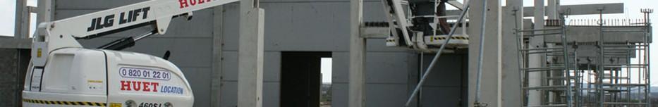 Levage industriel et manutention : utilisation des appareils de levage en toute sécurité