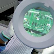 Fabrication de carte électronique : un métier de performance
