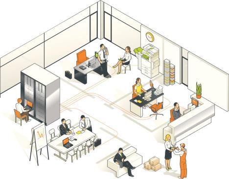C t rh 10 id es pour vaincre le stress en entreprise - Lutter contre l humidite dans une chambre ...
