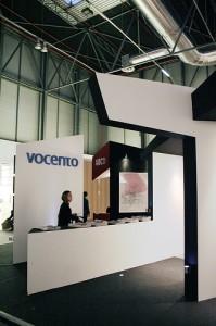 Comptoir pour accueillir les visiteurs / Source : Photopin