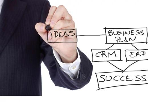 ERP: un enjeu stratégique dans le développement d'une entreprise