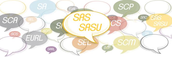 Société par Actions Simplifiée Unipersonnelle – SASU