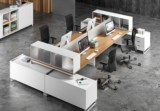 Aménager l'espace de travail pour plus de productivité