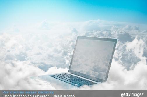Cloud Computing : les entreprises françaises encore fileuses