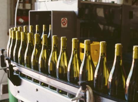 Le secteur du champagne en chiffres