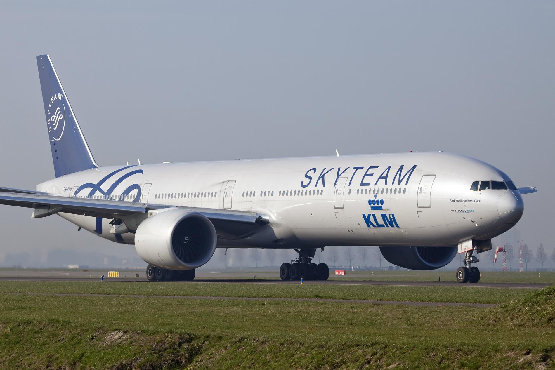 avion skyteam