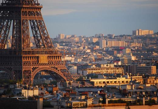Paris et l'investissement immobilier d'entreprise