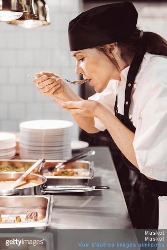 Cuisine : le business du matériel professionnel