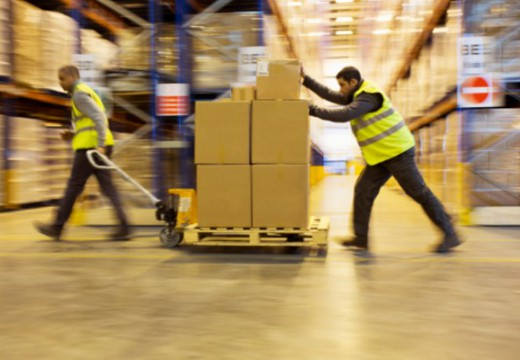 Vers une gestion plus rationalisée de la chaîne logistique