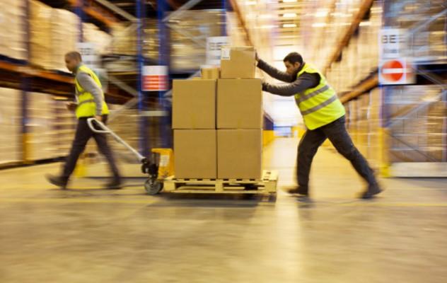 optimisation chaine logistique