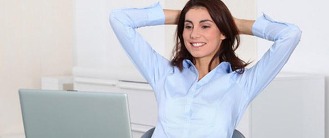 5 astuces pour avoir un espace de travail ergonomique