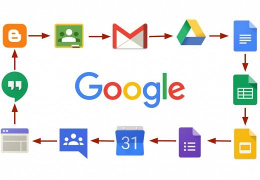 Google Apps for Business : quels avantages ?
