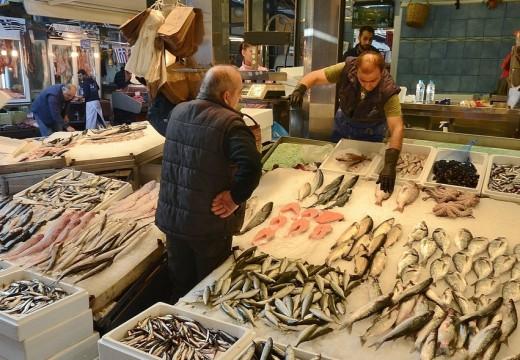 Les chiffres clés de la pêche