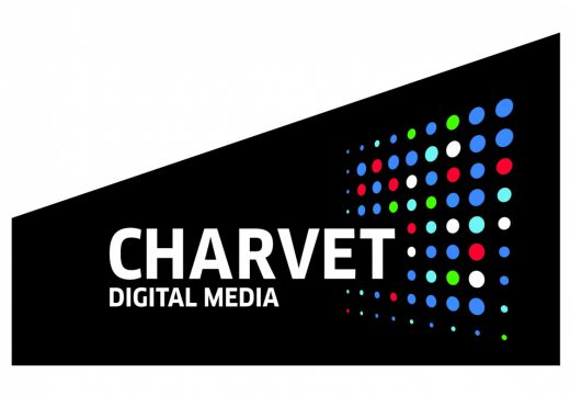 Charvet Digital Media : leader sur le marché des solutions de communication