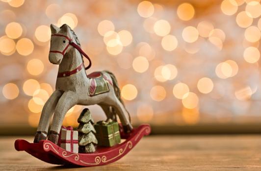 Le marché du jouet en hausse pour Noël 2016
