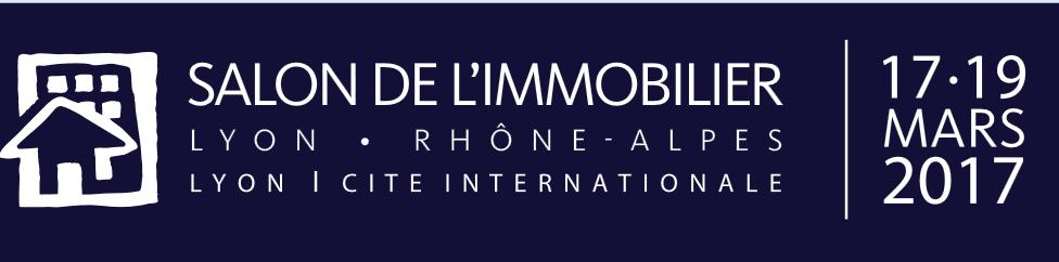 Le Salon de l'immobilier de Lyon du 17 au 19 mars 2017