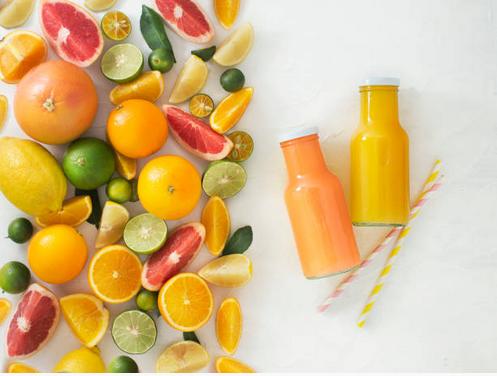 Producteur de fruits : les Français ont consommé moins de jus de fruits en 2016