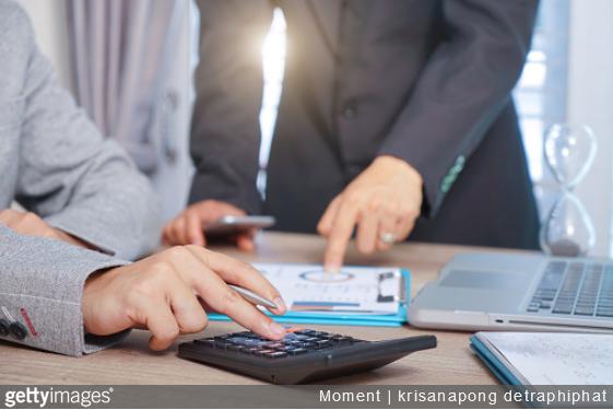 conseils audit d'organisation