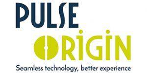 Logo de la société Pulse origin