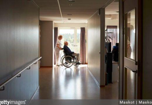 Maisons de retraite : des résidents de plus en plus nombreux et de plus en plus âgés