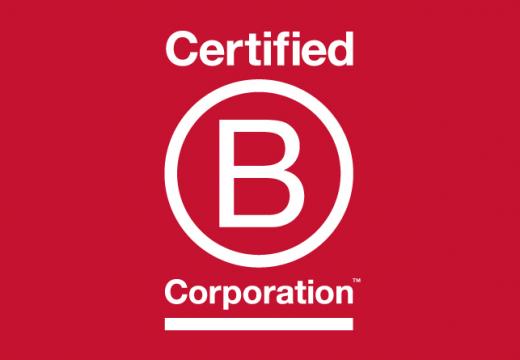 Zoom sur la labellisation B Corp
