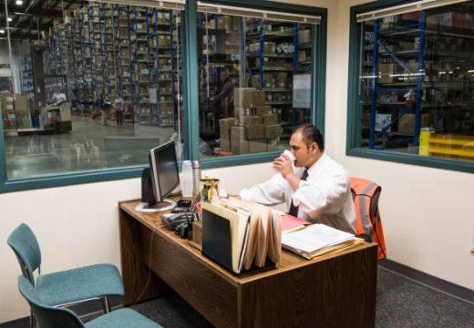 Industrie : 3 façons d'aménager des bureaux en toute simplicité