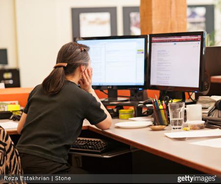 Synchroteam permet de gérer les interventions des techniciens sur le terrain.