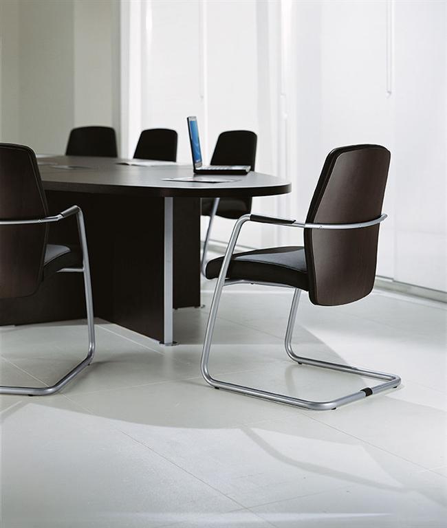 Chaises salle de réunion