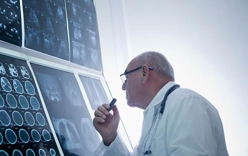 secteur imagerie médicale