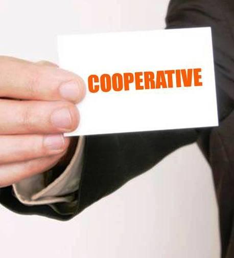 groupement coopératif