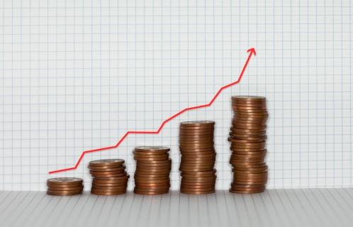 graphique financement