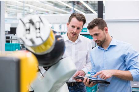 Les outils de communication sont de plus en plus importants dans le secteur industriel