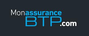 logo mon assurance btp