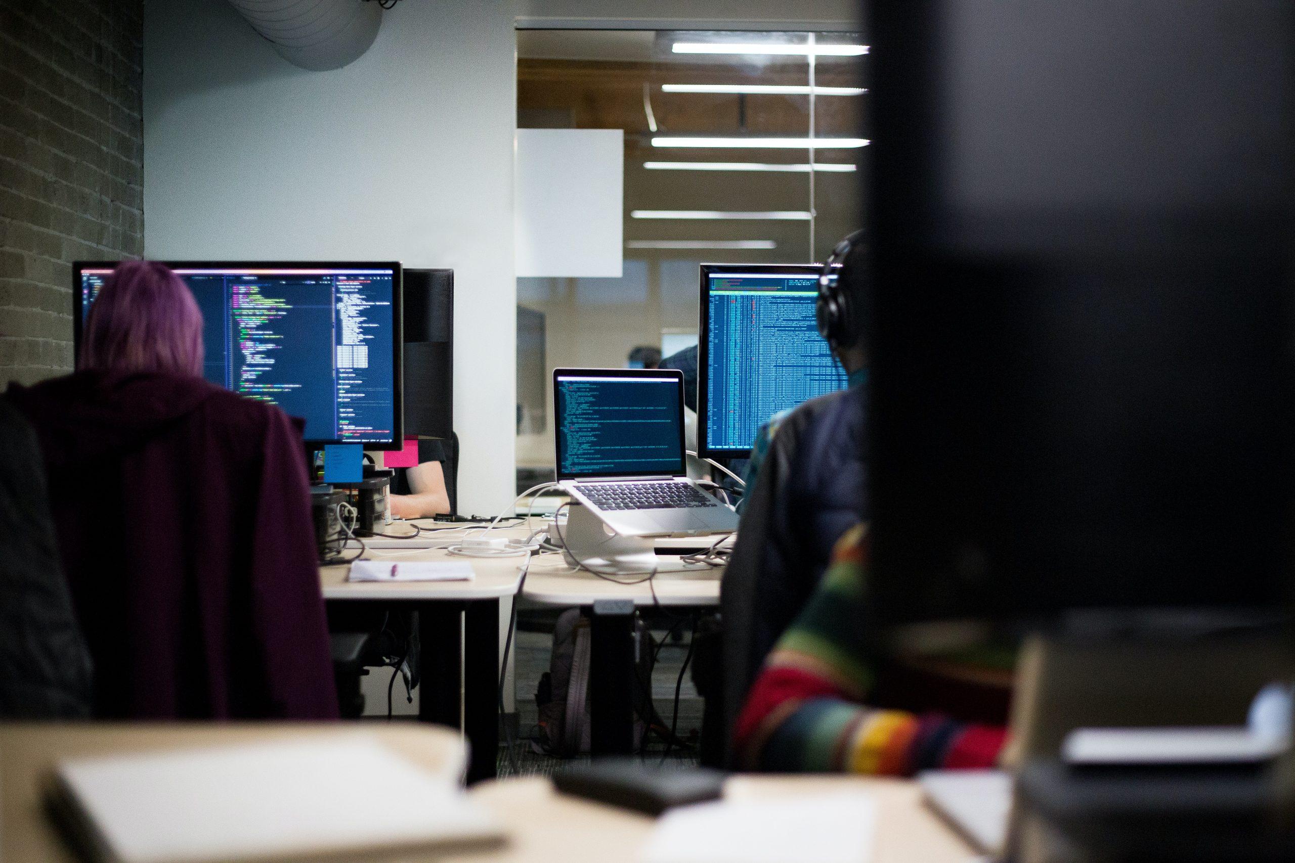 Equipements informatiques